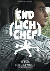 Endlich Chef Poster