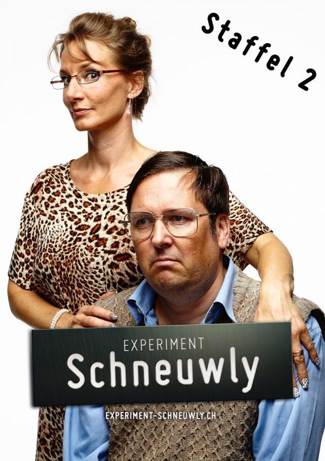 Experiment Schneuwly 2. Staffel