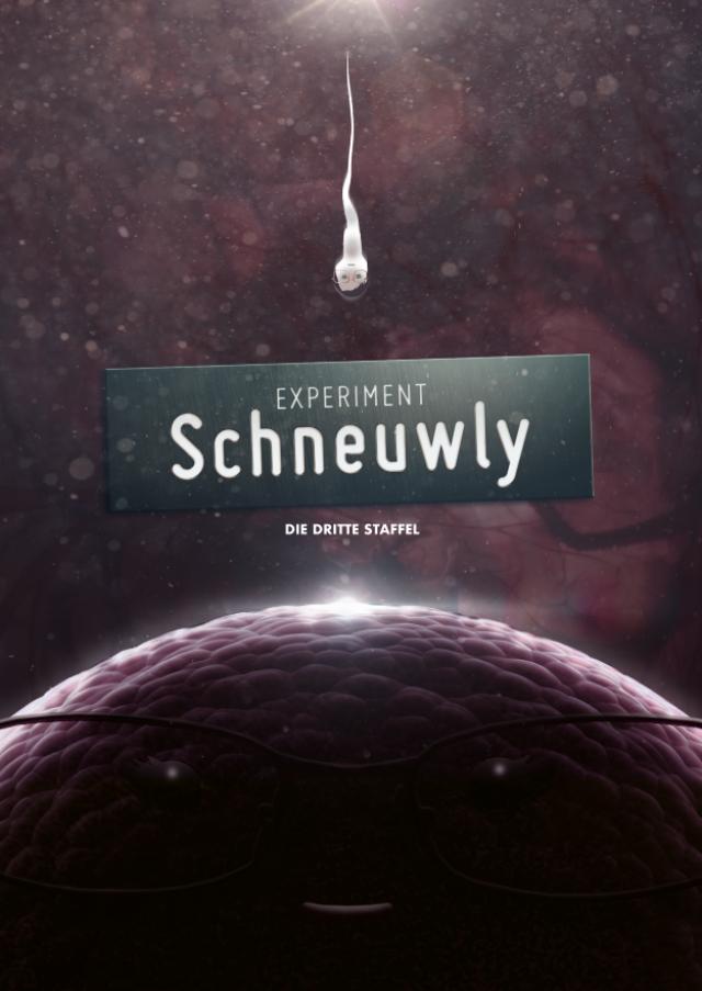 Experiment Schneuwly – Abenteuer Kinder Machen