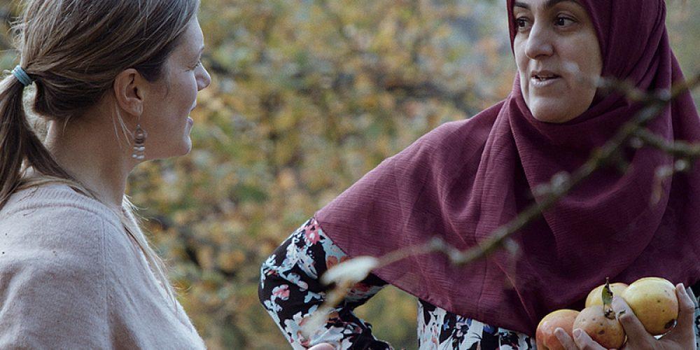 «Naïma» von Tamara Milosevic feiert am Internationalen Dokumentarfilmfestival Visions Du Reel die Weltpremiere.