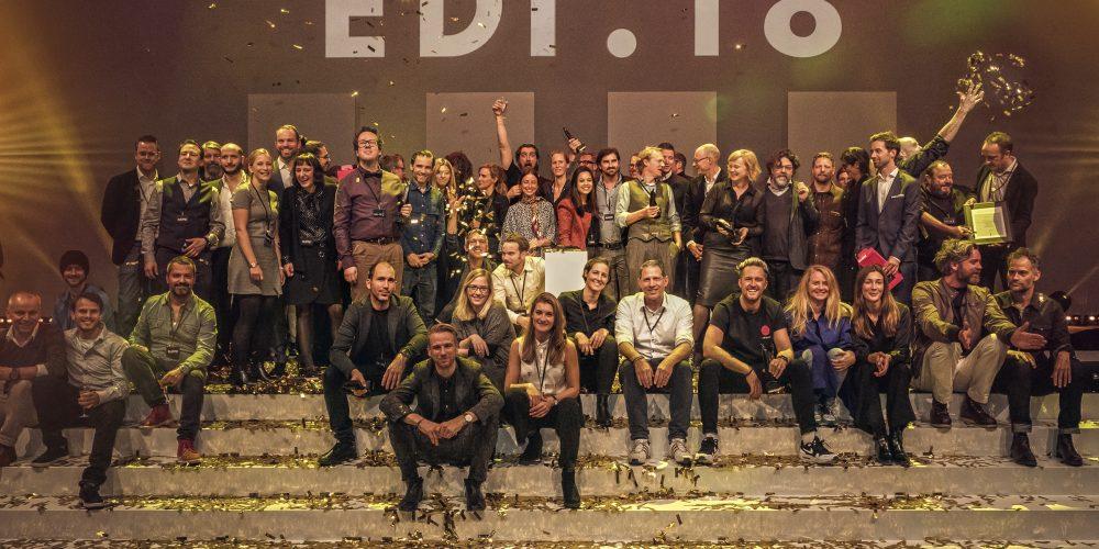 Edi. 18 – Büsu 4 erhält Gold in der Kategorie Corporate Communication