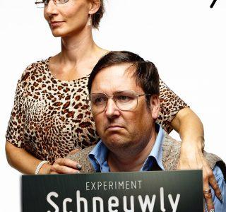 Experiment Schneuwly 1. Staffel
