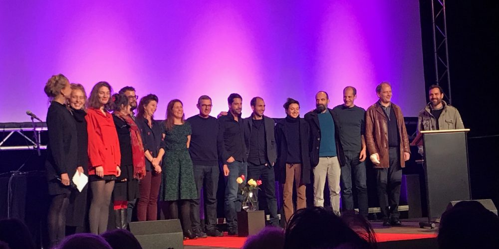 Zwei Berner Filmpreise für die Lomotion