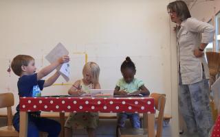 Pädagogischer Dialog – Good Practice 2017