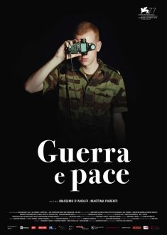Guerra e Pace (War and Peace)