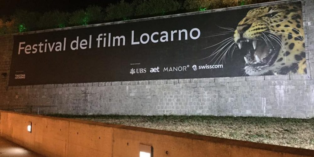 Cyclique am Filmfestival in Locarno