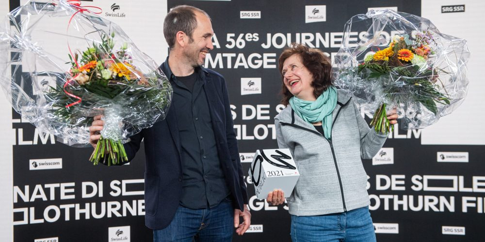 Beyto gewinn den Prix du Public an den Solothurner Filmtagen
