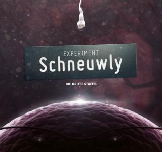 Experiment Schneuwly 3. Staffel