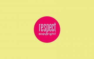 respect ©opyright