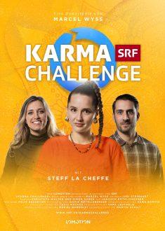 Karma Challenge