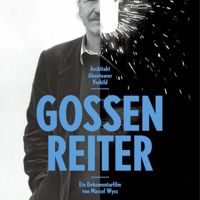 «GOSSENREITER» ab 3. Dezember 2015 im Kino