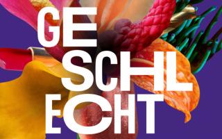 «Geschlecht» Ausstellung im Stapferhaus Lenzburg