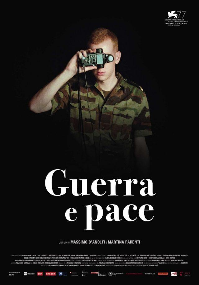 Guerra e Pace (War and Peace)