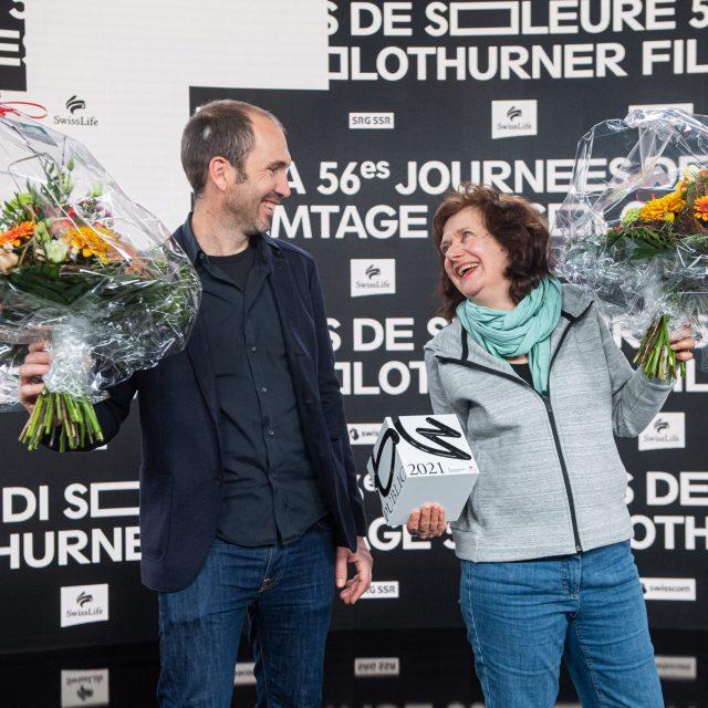 Beyto gewinnt den Prix du Public an den Solothurner Filmtagen