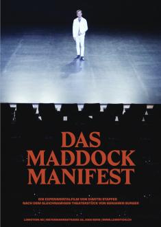 The Maddock Manifest