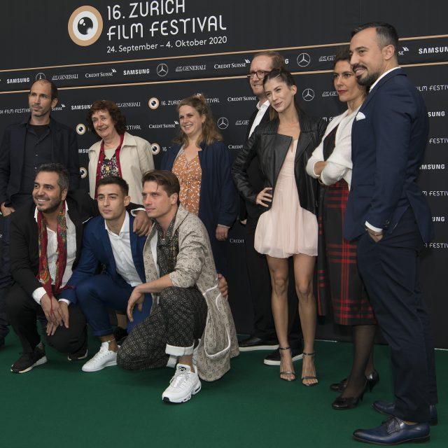 BEYTO Weltpremiere im Focus Wettbewerb am ZFF