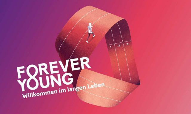 «Forever Young»  Ausstellung im Generationenhaus Bern